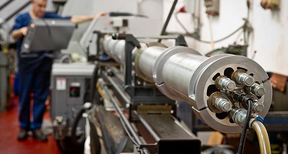 macchina CNC